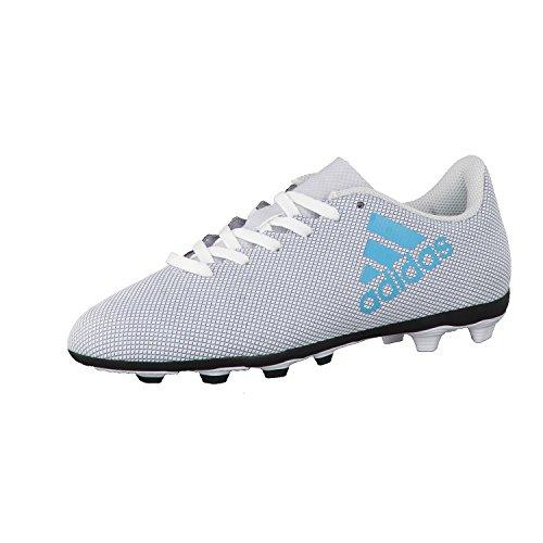 adidas Unisex-Kinder X 17.4 Fxg Fußballschuhe
