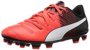 Puma Evopower 4.3 Tricks Ag Jr Unisex-Kinder Fußballschuhe