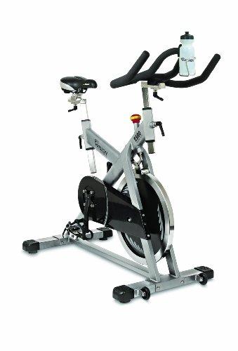 Vision Fitness Fitnessbike ES80, 100744
