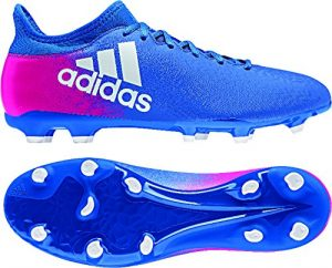 adidas X 16.3 FG Fußballschuh Herren 11 UK – 46 EU