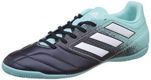 adidas Herren Ace 17.4 in Futsalschuhe, BLACK1/Wht/BLACK1