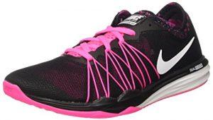 Nike Damen W Dual Fusion Tr Hit Prnt Wanderschuhe