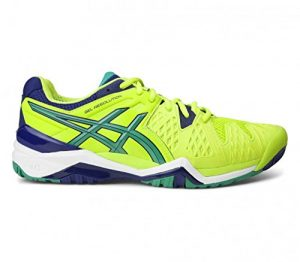 Asics Gel-resolution 6 Herren Tennisschuhe