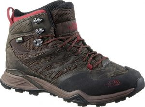 The North Face Herren Hedgehog Hike Mid Gore-Tex Trekking-& Wanderschuhe