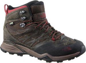 The North Face Herren Hedgehog Hike Mid Gore-Tex Trekking-& Wanderschuhe