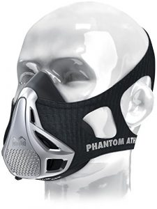 Phantom Athletics Erwachsene Training Mask Trainingsmaske
