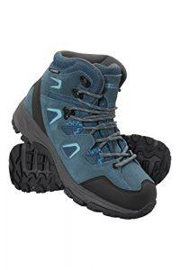 Mountain Warehouse Astronomy Wasserdichte Mittelhohe Stiefel für Damen