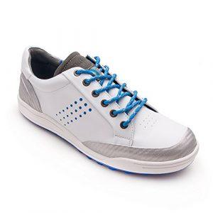 Zerimar Qualität leder golfschuhe Sport un komfortabel Casual Running