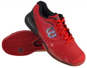 Wilson Herren Rush Pro 2.0 Clay Court Tennisschuhe