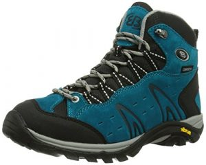 Bruetting Mount Bona High Damen Trekking-& Wanderstiefel