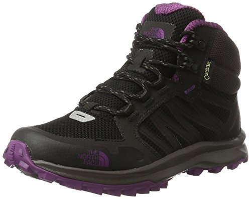 The North Face Damen Litewave Fastpack Mid Gore-Tex Trekking-& Wanderschuhe