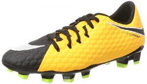 Nike Herren Hypervenom Phelon III FG Fußballschuhe