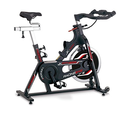 JKFitness Racing 545 Indoor Cycle