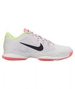 "Nike Performance Damen Tennisschuhe Indoor ""Air Zoom Ultra"" schwarz (200) 39EU"