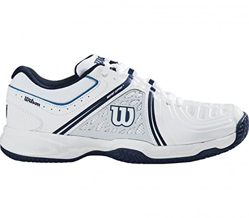 Wilson Damen Tennisschuhe Tour Vision V W, für Jeden Untergrund, Synthetik