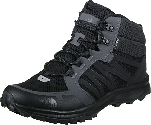 The North Face Herren Litewave Fastpack Mid Gore-Tex Trekking-& Wanderschuhe