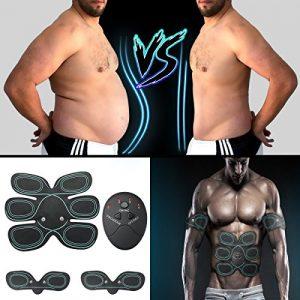Tutoy Elektrischer Muskel Stimulator Körper Schlankheits-Schönheits Maschine