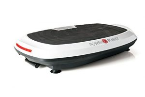 PowerBoard 2.1 Casada Fitnessgerät Vibrationsplattform