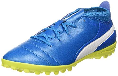 Puma Unisex-Kinder One 17.4 TT Jr Fußballschuhe