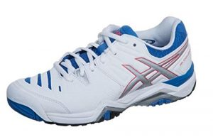 Asics Tennisschuhe Gel-Challenger 10 All Court Damen 0193 Art. E554Y