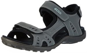 Ecco Damen All Terrain Lite Outdoor Fitnessschuhe