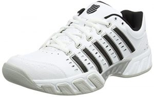 K-Swiss Performance Herren Bigshot Light LTR Carpet Tennisschuhe