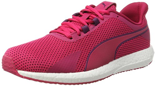 Puma Damen Mega Nrgy Turbo Outdoor Fitnessschuhe