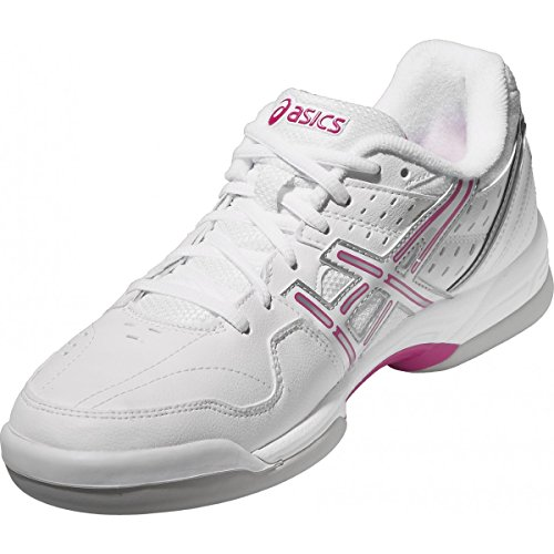 Asics Tennis Sportschuhe Gel-Dedicate Indoor Damen 0119 Art. E377Y