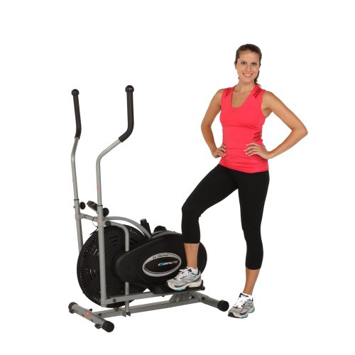 EXERPEUTIC  Aero Air Crosstrainer/ Ellipsentrainer