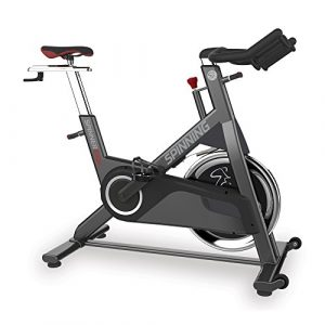 Spinning Bike® Spinner® EDGE, Metallic Silver, 6979, Indoorcycle