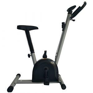 Jalano Hometrainer Fitnessbike Trainingscomputer Fahrrad Heimtrainer Einstellbar