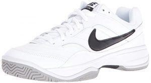 Nike Herren 845021-100 Turnschuhe, Weiß
