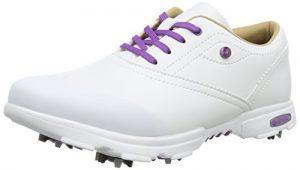 Hi-Tec Dri-Tec Classic Damen Golfschuhe