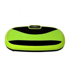 Heth Vibration Plattform für vielfältige Übungen