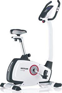 Kettler 7631-000 Heimtrainer Fahrrad, Giro P