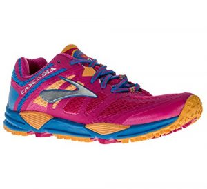 Brooks Cascadia 11 Women's Trail Laufschuhe