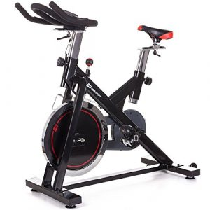 Hop-Sport Indoor Cycling Heimtrainer HS-075IC FUSION