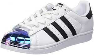 adidas Damen Superstar Mt W Basketballschuhe