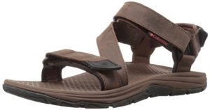 Columbia Herren Sandalen, BIG WATER LEATHER