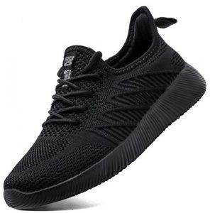 SEECEE Unisex Sportschuhe Ultraleicht Mode Turnschuhe Sneaker 35-44 EU