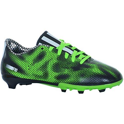 Adidas Jungen Fußballschuhe, Schwarz
