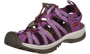 KEEN Whisper W Outdoor-Sandalen
