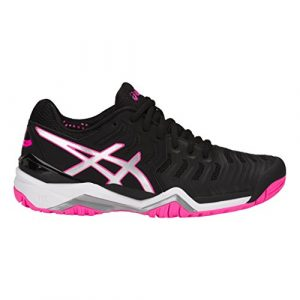 Asics Damen Gel-Resolution 7 Tennisschuhe