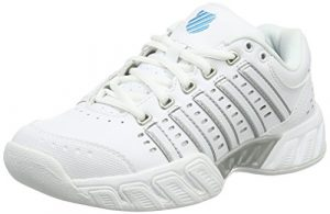 K-Swiss Performance Damen Bigshot Light Ltr Carpet Tennisschuhe