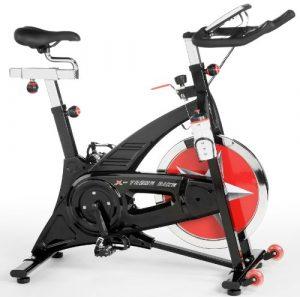X-treme Evo Bike – Black Edition Riemen