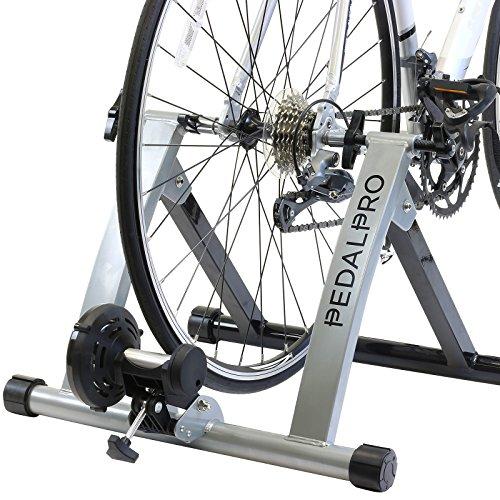 PedalPro - Rollentrainer/Heimtrainer-Stütze für Fahrrad
