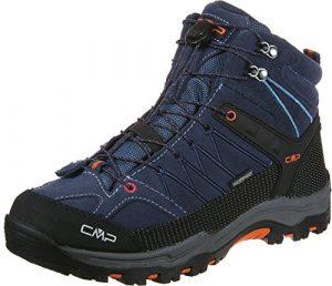 CMP Unisex-Kinder Rigel Trekking-& Wanderschuhe