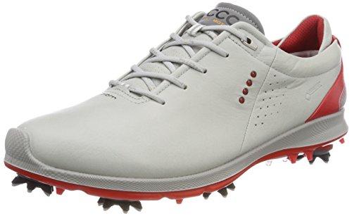 Ecco Herren Mens Biom G 2 Free GTX Golfschuhe