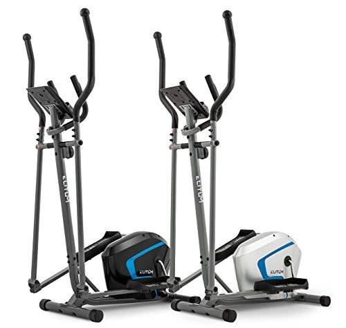 Elliptical Crosstrainer Nordic Walking Stepper Ellipsentrainer Heimtrainer