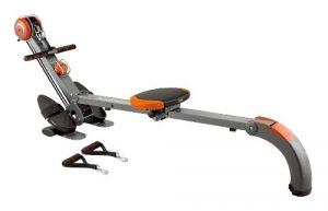 Body Sculpture BR3010 Rower & Gym